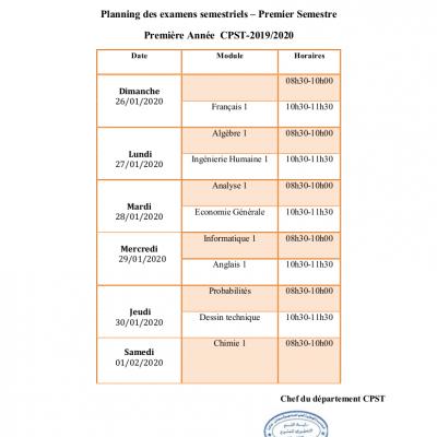 2019-2020-Emploi-1er-CPST-S1